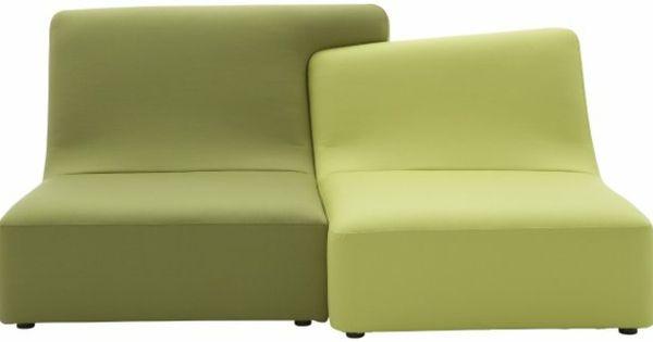 Modulares Outdoor Sofa Island. palecek avila outdoor sofa teak ...