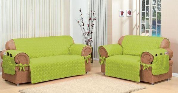 Ideas para el hogar decoraci n y costuras funda para for Sillones para el hogar