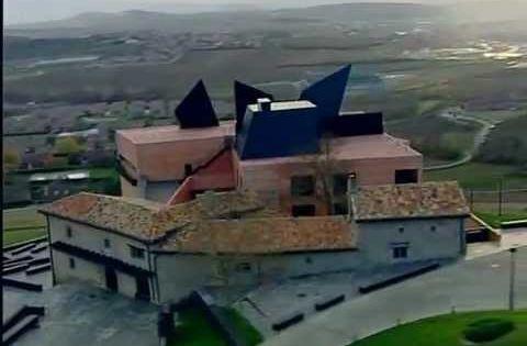 Arquitectura moderna en espa a videos arquitectura for Arquitectura islamica en espana