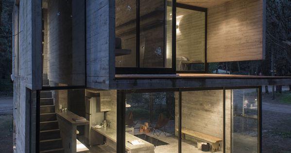 Galeru00eda de H3 House / Luciano Kruk - 3 : Argentina, House y Galeru00edas
