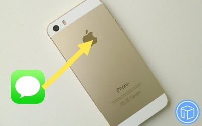 How To Get Old Text Messages Back On Iphone 6