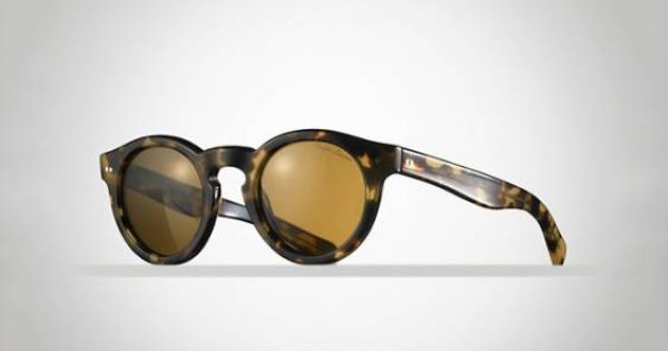 Ralph Lauren Purple Label Keyhole Sunglasses | Hawt.
