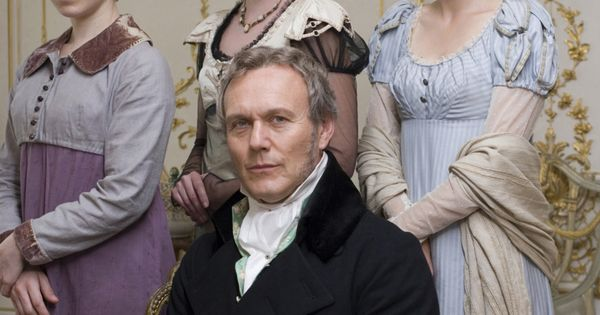 The Elliots of Kellynch Hall. Persuasion, 2007 (a short version and ...
