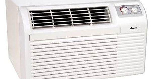 Features Benefits Amana Thru The Wall Heat Pump 26 Mini Pthp Heat Pump R410a Pbh093g35cb Heat Pump Air Conditioner Heating And Cooling