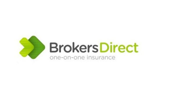 Brokers Direct Insurance Logo With Images Logo Design Logo