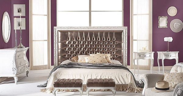 Purple white and silver audrey 39 s room purple violet for Purple and silver bedroom designs