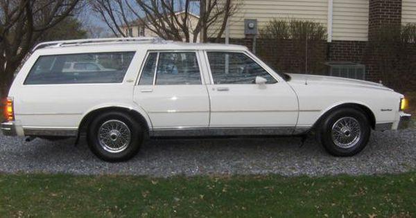 1985 chevrolet caprice classic wagon 4 door 5 0l image 1 chevrolet caprice caprice classic chevrolet 1985 chevrolet caprice classic wagon 4