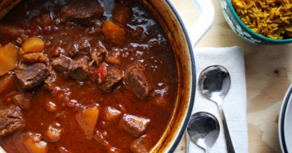 Beef stews, Stew and Beef on Pinterest