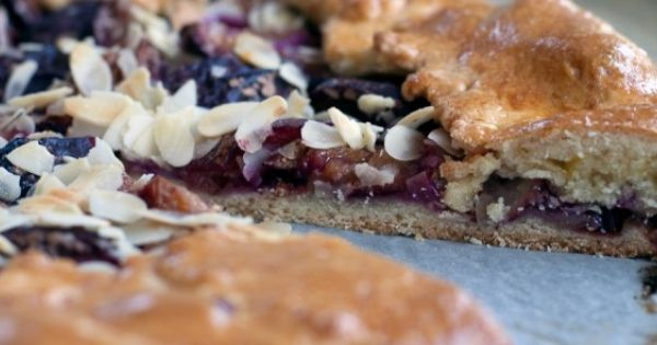 plum applesauce yeasted plum tart david lebovitz german plum tart ...