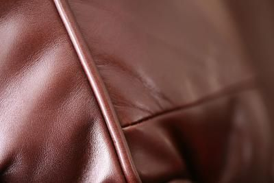 Water Stains From Leather Furniture
