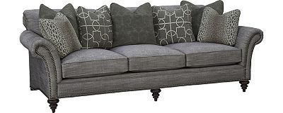 Havertys Kendra Sofa Living Room Redo Sofas Sofa