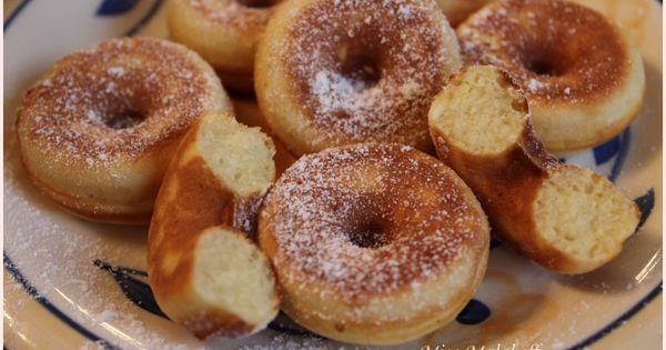 mini donuts en machine recette multipli e par 5 250g. Black Bedroom Furniture Sets. Home Design Ideas