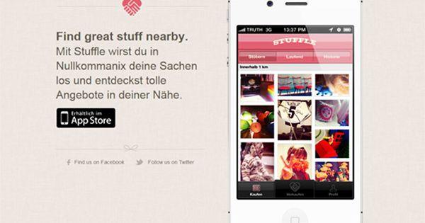 spotted aachen flohmarkt app test