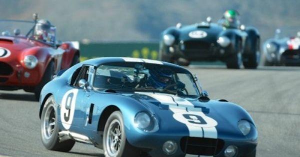 Rob Walton S Rare 15 Million 1965 Shelby Daytona Cobra Coupe In