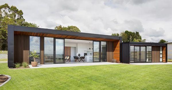 Builders Of Luxury Homes House Plans NZ Landmark