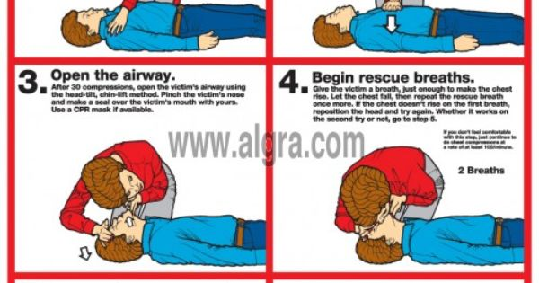 how to explain cpr in spanish