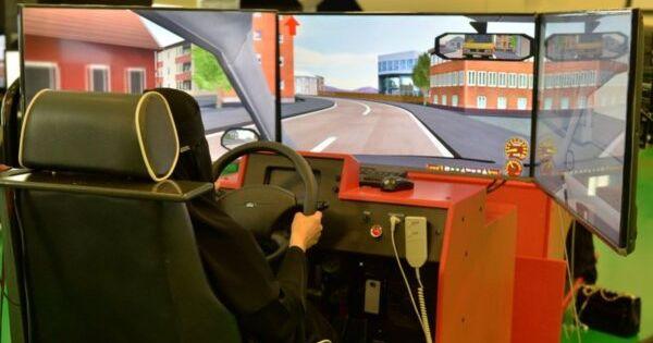 مدرسة الدمام النموذجية لتعليم قيادة السيارات للنساء In 2020