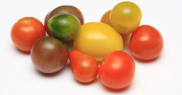 Natural Factors' Heirloom Tomato Salsa | FOOD!! | Pinterest | Heirloom ...