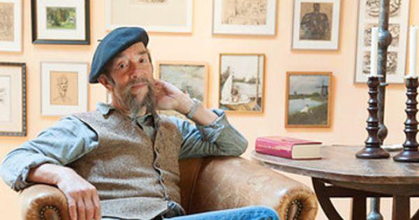 Interview Ilja Gort Gort Interview Boeken