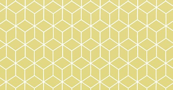 papier peint kube couleur jaune anis de la collection au. Black Bedroom Furniture Sets. Home Design Ideas