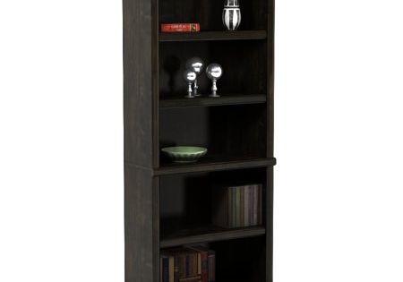 c1f1ae9af378eb9006edb377e50d9a6a - Better Homes Gardens Ashwood Road 5 Shelf Bookcase