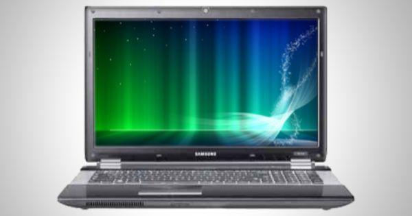 Samsung Rc 730 S03 17 Pulgadas De Pantalla Y Procesador Intel