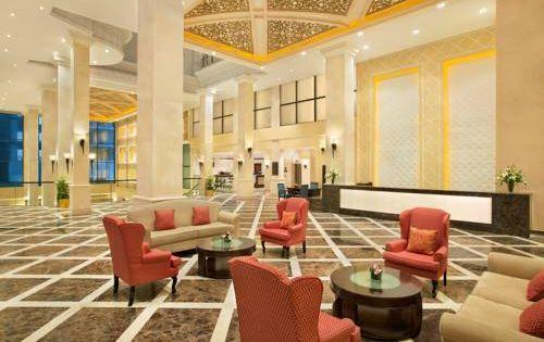 فندق هيلتون دبل تري الظهران فنادق السعودية شقق فندقية السعودية Hotel Room Hilton Hotel