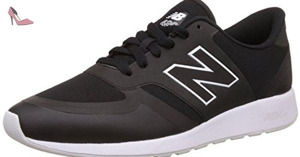 Mrl420, Running Homme, Noir (Black), 41.5 EUNew Balance