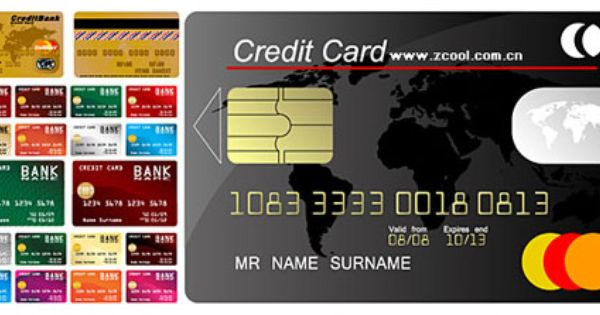 credit card example security code