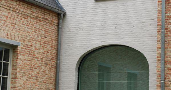 Kameleon interiors kaleien huis pinterest gevel huizen en landelijk wonen for Deco buitenkant terras