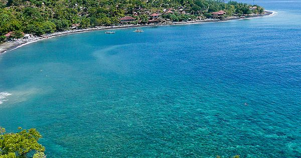 Amed beach -BALI - Indonesia, by rmaltete, via Flickr