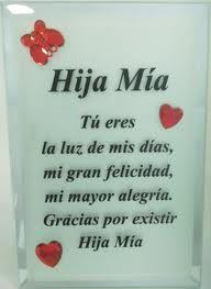 Pin De Leila Macias En Madre 3 Hija Felicitaciones De Cumpleaños Hija Feliz Cumpleaños Mi Hija Frases Para Hijos