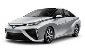 Best Evs And Hybrids 2019 2020 Mobil