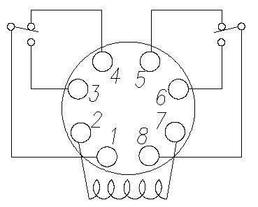 وسام التسويق عبر محركات البحث مكان 8 pin relay wiring
