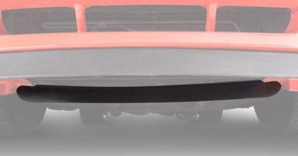 Opr Mustang Radiator Air Deflector 525019 94 04 All Replacement Radiators New Edge Mustang Mustang