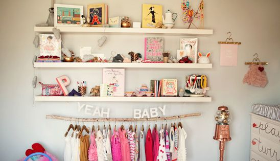 Girlie Nursery Nursery Pinterest Girls So Cute And Girly