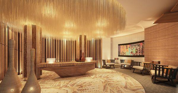 reception spa design t m v i google lobby pinterest