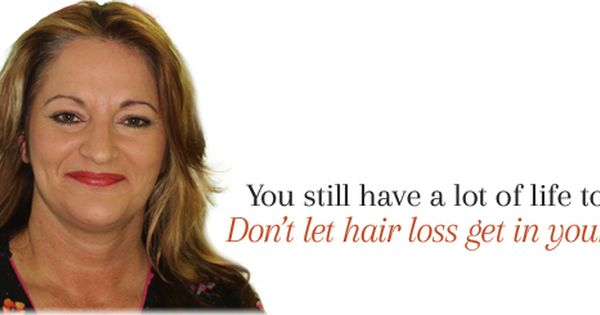 hair loss Nashville