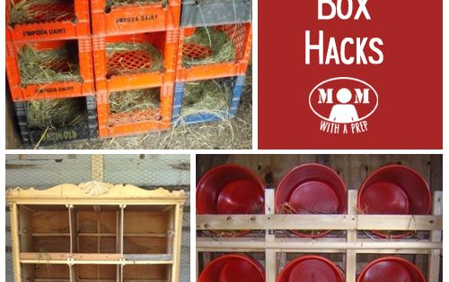 15 chicken nesting box hacks englisch h hner und. Black Bedroom Furniture Sets. Home Design Ideas