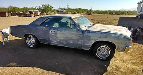 1967 Chevelle 2 Door Coupe Project Project Cars For Sale Cars For Sale Super Luxury Cars