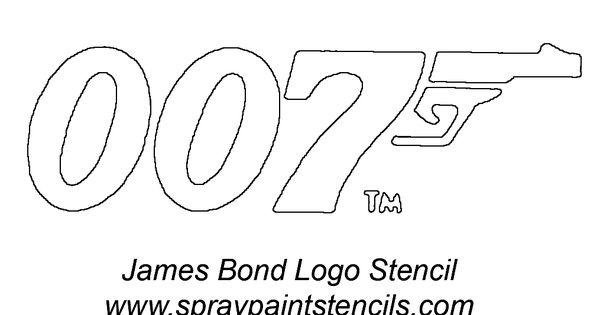 logo stencils
