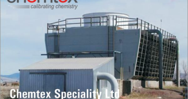 Cooling Tower Biocides Are Chemical Compounds That Are Dosed In