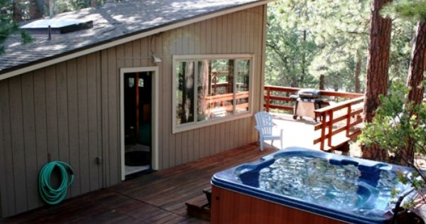 Rates And Accommodations Idyllwild Vacation Cabin Cabin