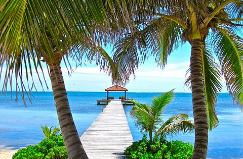 Belize - such a beautiful place.