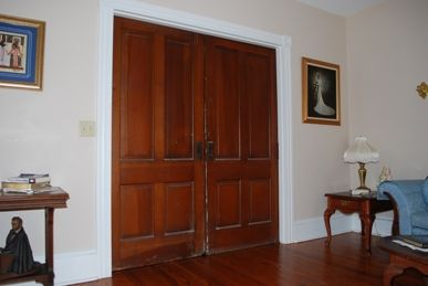 Pocket Doors Quaint Or Practical Pocket Doors Home Doors Double Pocket Door