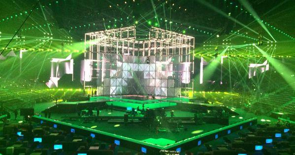 eurovision 2014 facebook fan