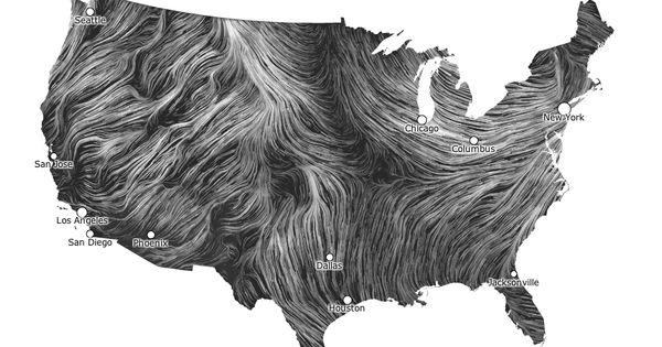 Windy Cities