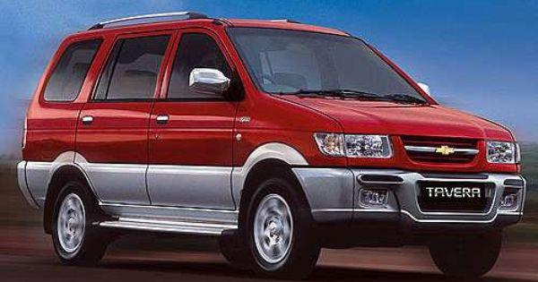Http Www Cardekho Com Carmodels Chevrolet Chevrolet Tavera The