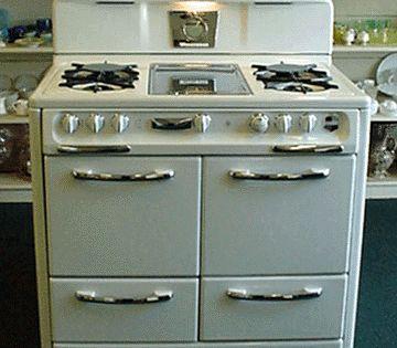 Wedgewood 40 Cooker Vintage Kitchen Retro Kitchen Kitchen Remodel