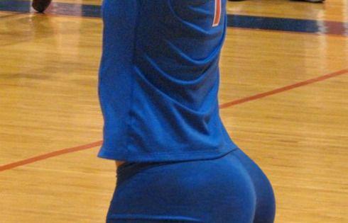 women s softball butts